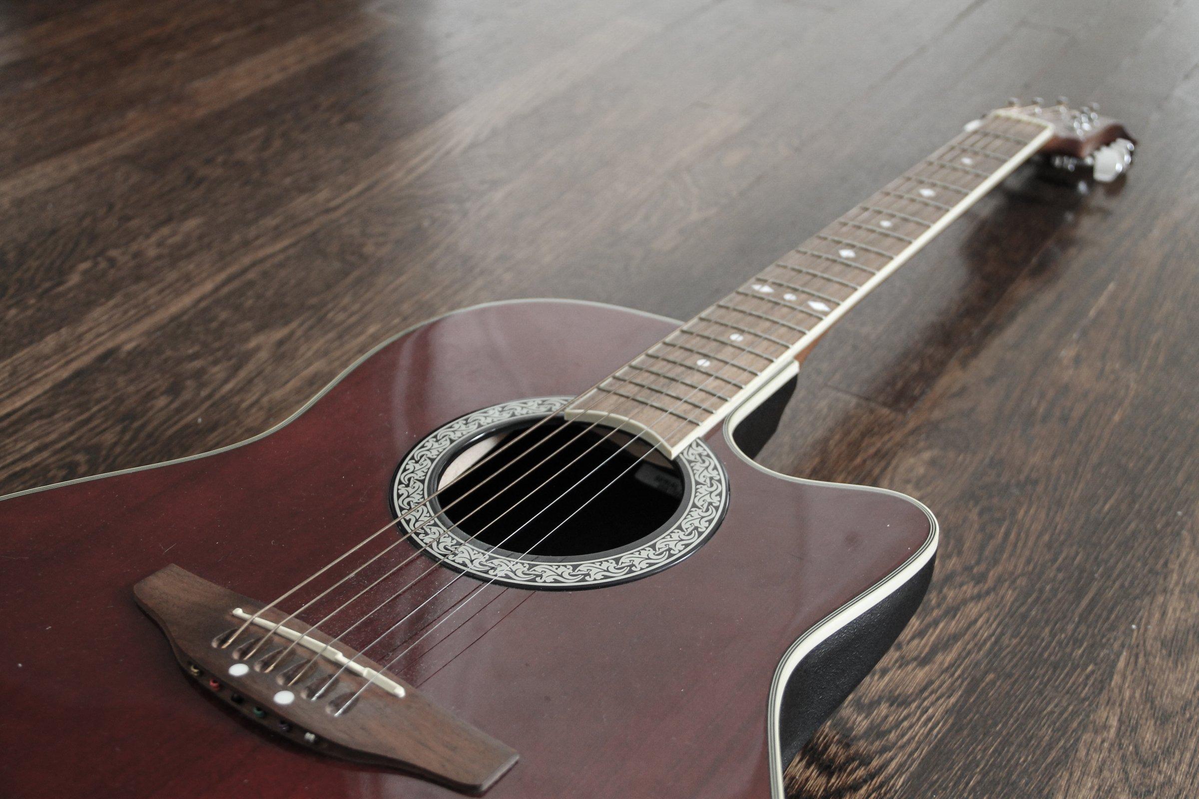 Foto pemain gitar terhebat 67
