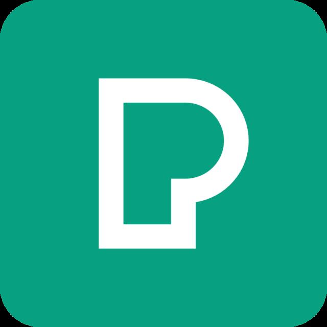 Pexels Icon