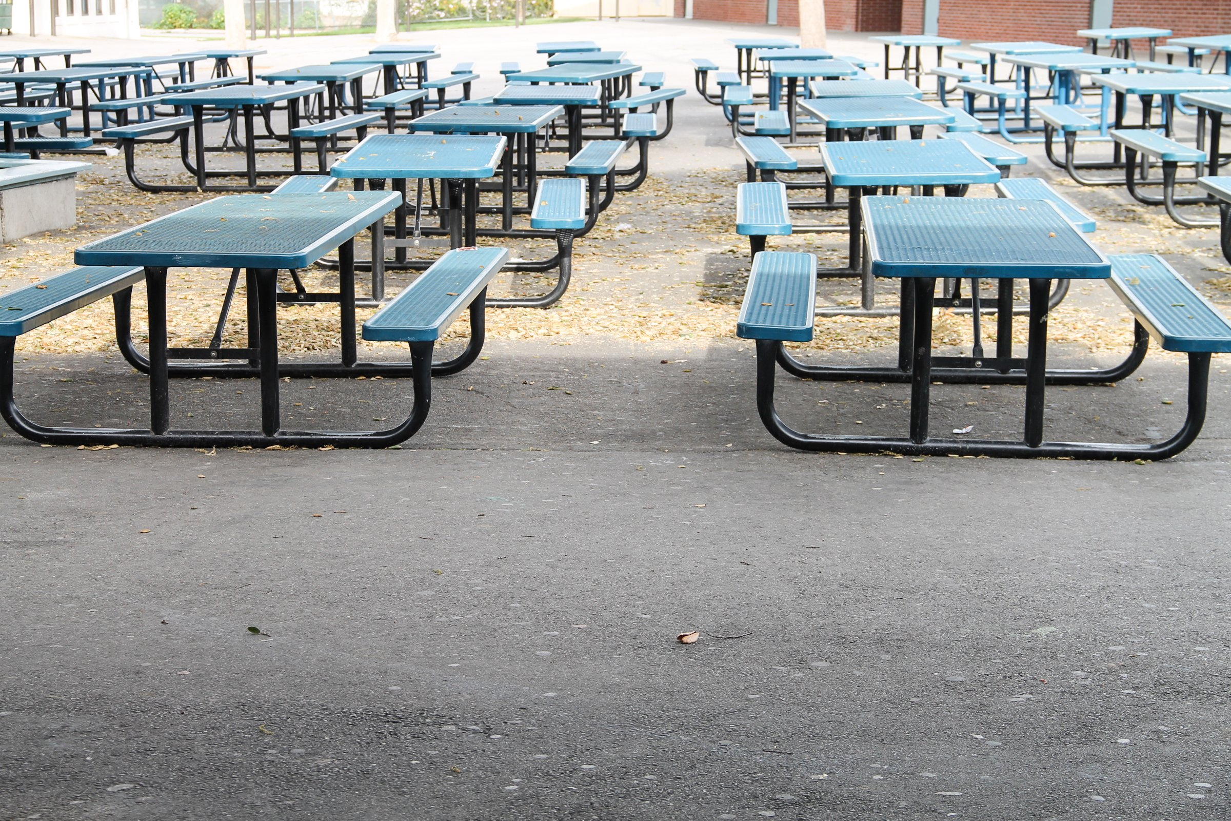 school lunch table. Outdoor School Lunch Tables Table A